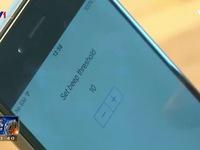 Vận động viên khiếm thị chạy qua sa mạc nhờ ứng dụng smartphone
