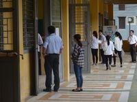 Cụm thi THPT tỉnh Bắc Giang có 47 trường hợp bị điểm liệt