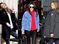 Khám phá phong cách thời trang của những siêu mẫu đẳng cấp