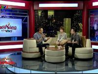Hari Won trách móc Trấn Thành trên sóng truyền hình