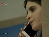 Những ngọn nến trong đêm 2 – Tập 18: Linda (Andrea) bị dụ làm môi giới cho người mẫu đi khách