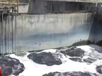 Cận cảnh quy trình xả thải của công ty Mei Sheng tại BR-VT