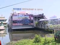 Tai nạn sập nhà bè ở Ninh Thuận, rùng mình nghĩ đến du thuyền ở Hồ Tây