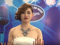 Thí sinh Vietnam Idol bực tức sau màn cover hit của Hari Won