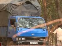 Xem lại loạt điều tra phá rừng ở Đăk Lăk của VTV24: Phỏng vấn Nguyên Phó chủ tịch UBND tỉnh