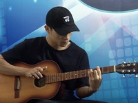 Vietnam Idol: Chàng 'Vịt Beatbox' lột xác đầy lãng tử với guitar