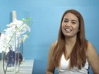 Vietnam Idol: Cô gái Philippines tự nhận là tín đồ của món bún cá