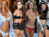 Bật mí 10 bí quyết làm đẹp của những thiên thần Victoria's Secret