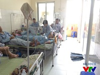 Sốt xuất huyết tăng gần 100 tại Cà Mau và Tiền Giang