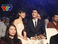 Kang Tae Oh tái ngộ khán giả tại VTV Awards 2016