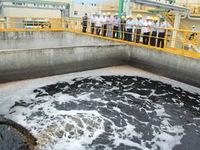 Lập đoàn kiểm tra liên ngành các doanh nghiệp có nguồn thải ra biển