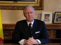 Nhà vua Bỉ kêu gọi người dân đoàn kết sau khủng bố tại Brussels
