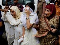 Bangladesh tuyên bố 2 ngày quốc tang
