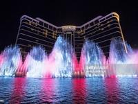 Wynn Macau - Sòng bạc đắt nhất Macau, Trung Quốc