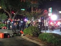 Xả súng tại Orlando: Mối nguy khủng bố ngay trong lòng nước Mỹ