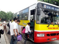 Bộ Công an vào cuộc làm rõ tiêu cực tại 2 gói thầu xe bus Hà Nội