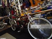 Lowrider Bike - Biểu tượng của kinh đô điện ảnh thế giới
