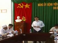 Bộ Y tế kiểm tra công tác ứng phó bệnh Zika tại Bình Thuận