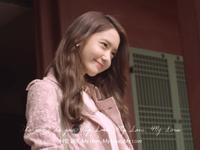 Yoona (SNSD) tung ca khúc solo đầu tiên