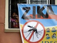 Xuất hiện trường hợp nhiễm virus Zika tại Lào