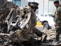 Iraq: Đánh bom liều chết khiến 95 người thương vong