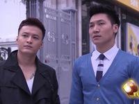Zippo, Mù tạt và Em: Hồng Đăng, Mạnh Trường sẽ tranh nhau Lã Thanh Huyền?
