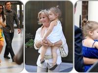 Victoria Beckham nhận tư vấn thời trang từ con gái
