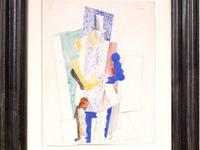 Mua tranh Picasso nguyên bản chỉ với… giá 3 triệu đồng
