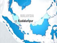 Chìm tàu ngoài khơi Malaysia, 61 người Indonesia mất tích