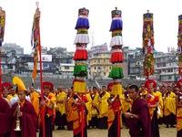 Sikkim - Lễ hội văn hóa đặc trưng của Ấn Độ