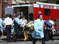 Mỹ: Xả súng tại trường đại học, 4 người thương vong