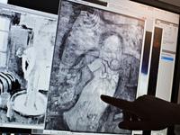 """Phát hiện bí ẩn dưới bức """"The Blue Room"""" của Picasso"""