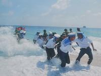 Khánh Hòa khai mạc triển lãm tư liệu, hình ảnh về chủ quyền biển đảo