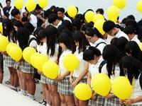 Hàn Quốc tưởng niệm 100 ngày chìm phà Sewol