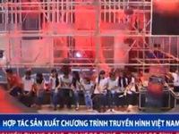 VTV đưa trò chơi thể thao truyền hình gây sốt Sasuke về Việt Nam