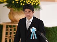 Nhật Bản kỷ niệm kết thúc thế chiến thứ II