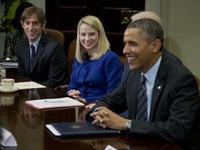 Mỹ: Tổng thống Obama gặp gỡ lãnh đạo các tập đoàn công nghệ
