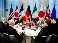 Thủ tướng Đức: Môi trường chính trị không thuận lợi, sẽ không có G-8