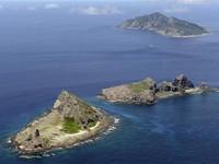 Trung Quốc kêu gọi Mỹ đứng ngoài những tranh cãi về biển đảo với Nhật Bản