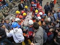 Thổ Nhĩ Kỳ bắt 18 người liên quan đến vụ nổ hầm mỏ