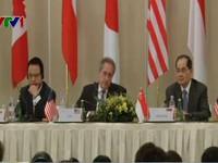 Bế mạc Hội nghị Bộ trưởng TPP