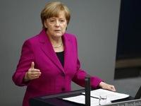 Đức mở cuộc điều tra vụ việc Mỹ nghe lén điện thoại Thủ tướng Merkel