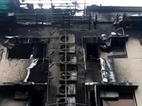 Ấn Độ: Cháy khách sạn, 1 người thiệt mạng