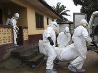 Loại trừ ca nhiễm Ebola ở Hong Kong