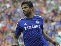 Jose Mourinho: Diego Costa là món hời của Chelsea