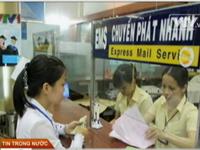 Dự kiến tăng giá cước dịch vụ bưu chính từ 1/1/2014