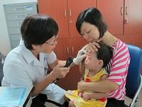 Bộ Y tế khuyến cáo các biện pháp phòng đau mắt đỏ