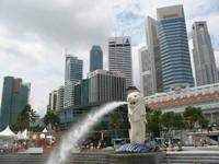 Singapore đứng thứ 2 về đầu tư trực tiếp vào Việt Nam