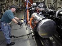 Kinh tế Mỹ lần đầu tiên sụt giảm kể từ 2011