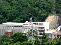 Khởi công dự án xây dựng nhà máy thủy điện Thác Mơ mở rộng